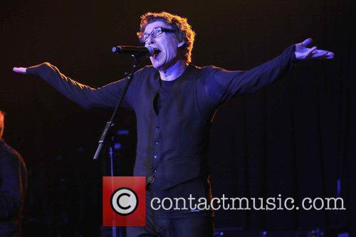 Psychedelic Furs perform at Revolution Live