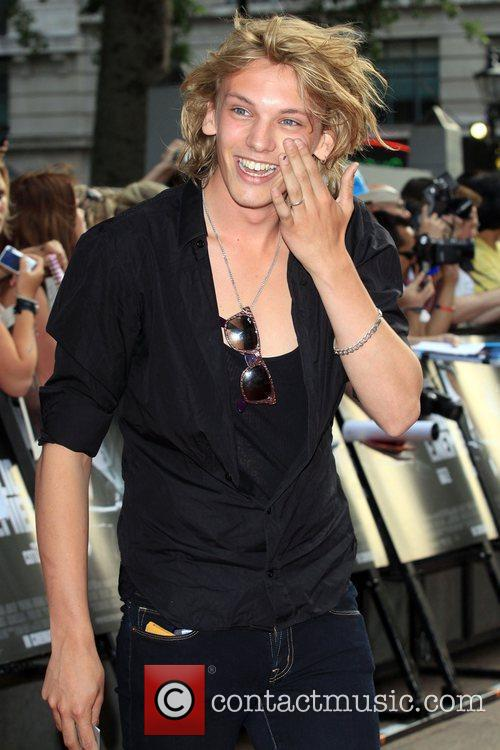Jamie Campbell Bower, Empire Leicester Square