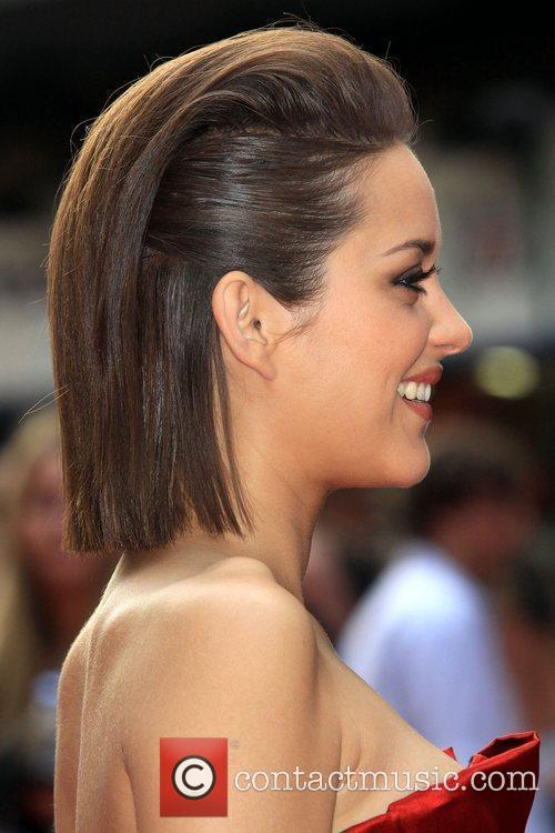 Marion Cotillard and Empire Leicester Square 9