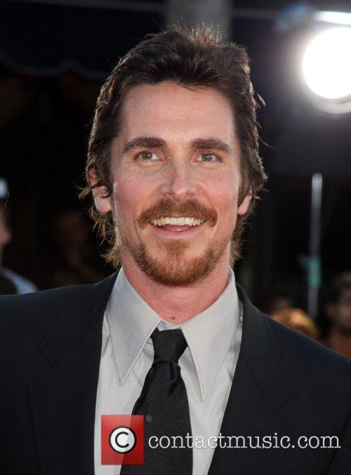 Christian Bale and Los Angeles Film Festival 6