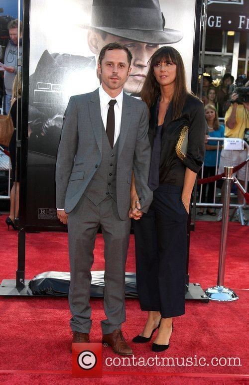 Giovanni Ribisi and Los Angeles Film Festival 2