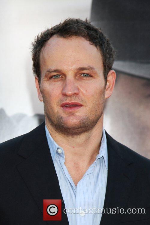 Jason Clarke and Los Angeles Film Festival 2