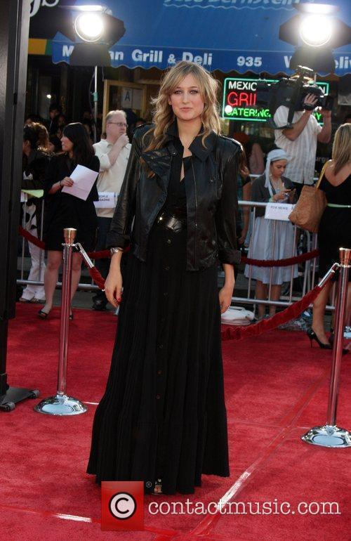 Leelee Sobieski and Los Angeles Film Festival 4