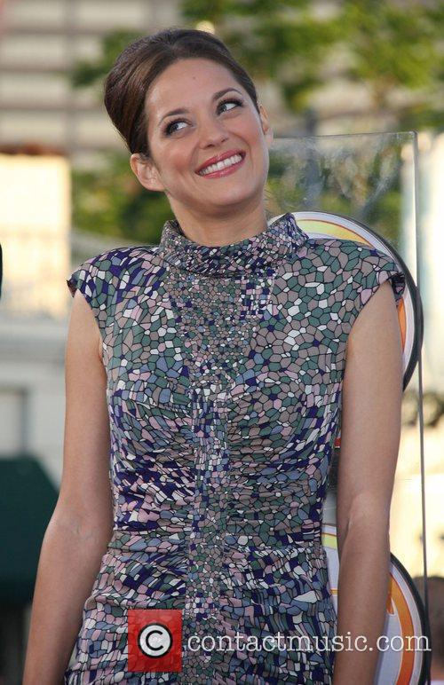 Marion Cotillard and Los Angeles Film Festival 8