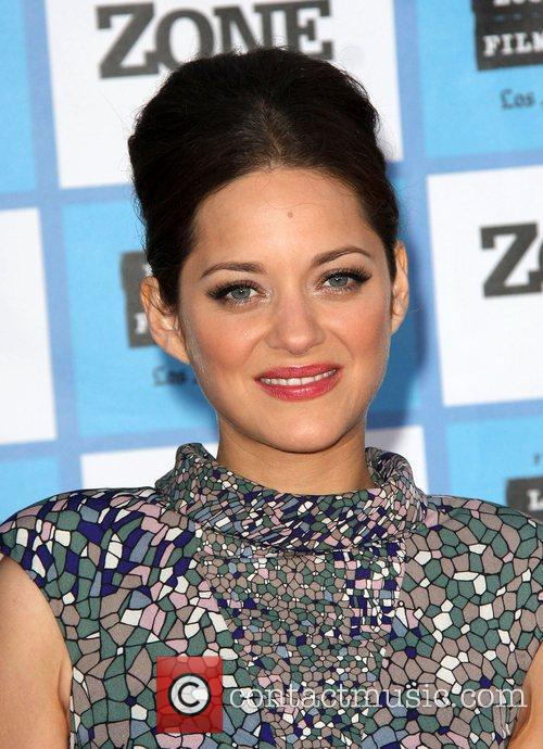 Marion Cotillard and Los Angeles Film Festival 7