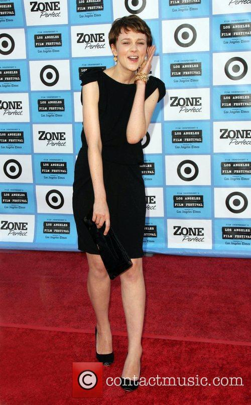 Carey Mulligan and Los Angeles Film Festival 3