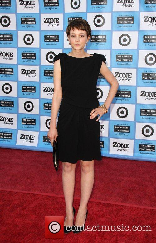 Carey Mulligan and Los Angeles Film Festival 4