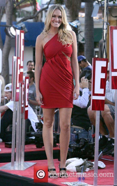 Guest 2009 Los Angeles Film Festival - 'Public...