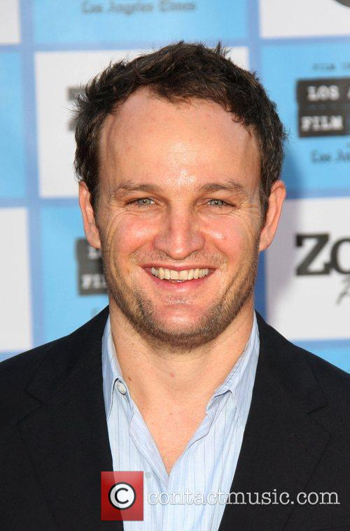 Jason Clarke and Los Angeles Film Festival 3