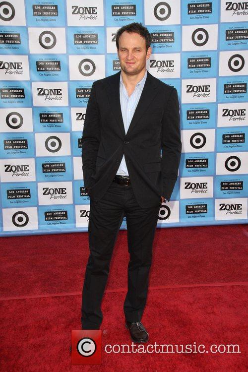 Jason Clarke and Los Angeles Film Festival 1