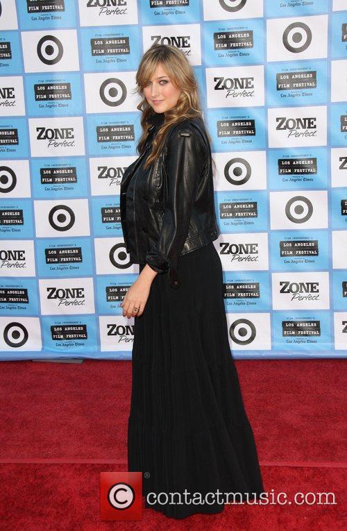 Leelee Sobieski and Los Angeles Film Festival 6