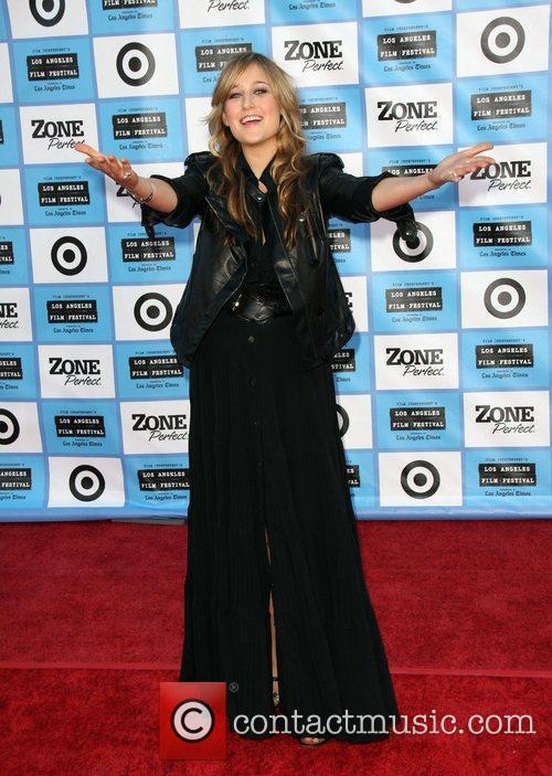Leelee Sobieski and Los Angeles Film Festival 7