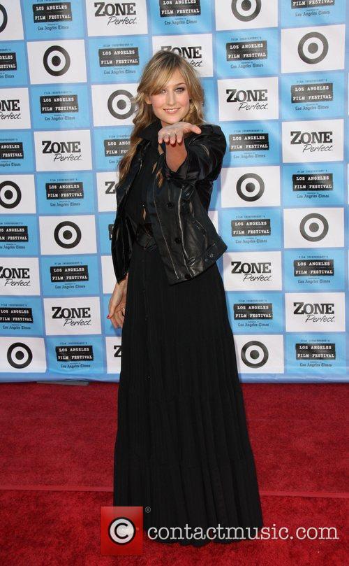 Leelee Sobieski and Los Angeles Film Festival 8