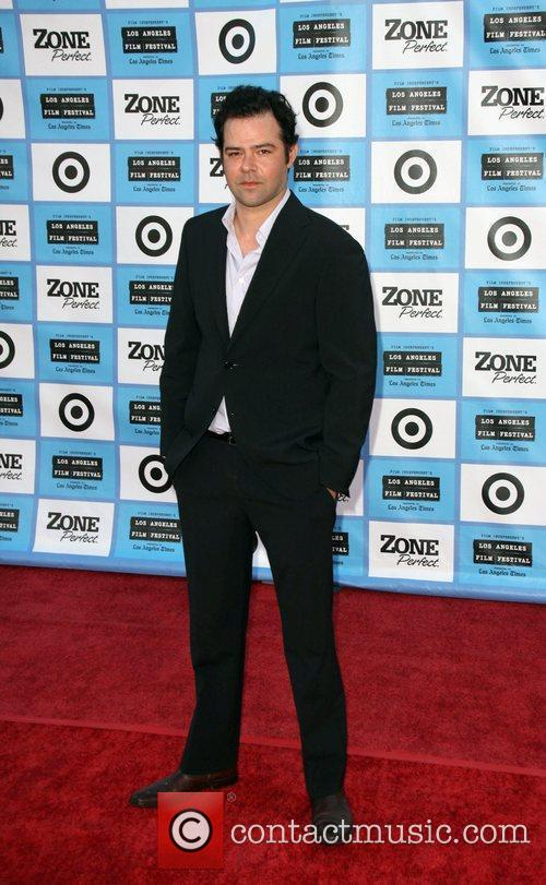 Rory Cochrane and Los Angeles Film Festival 1
