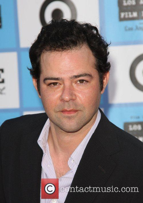 Rory Cochrane and Los Angeles Film Festival 3