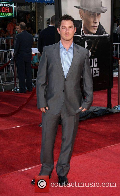 Shawn Hatosy and Los Angeles Film Festival 1