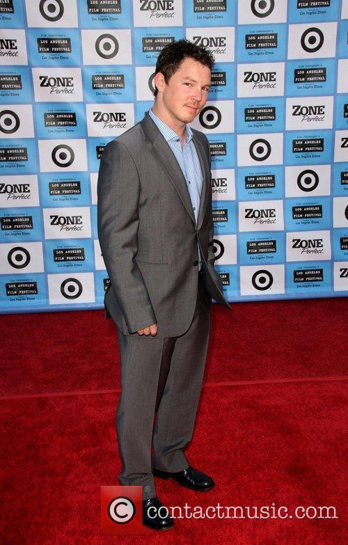 Shawn Hatosy and Los Angeles Film Festival 2