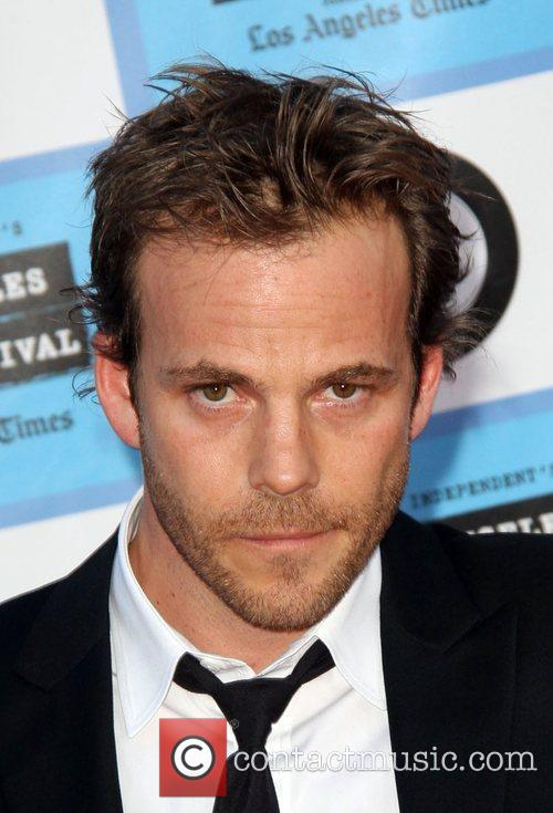 Stephen Dorff and Los Angeles Film Festival 4