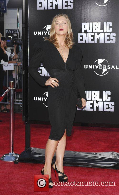 Branka Katic and Los Angeles Film Festival 5