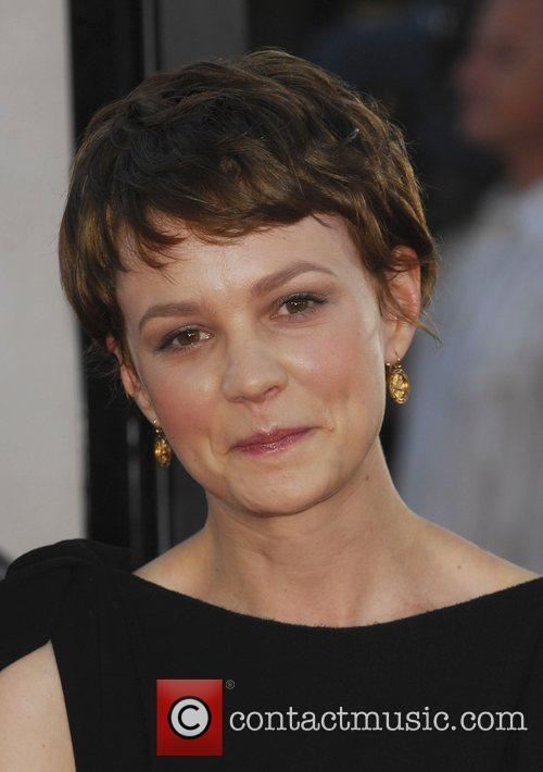 Carey Mulligan and Los Angeles Film Festival