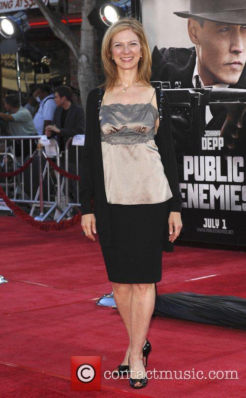 Dawn Hudson and Los Angeles Film Festival 1