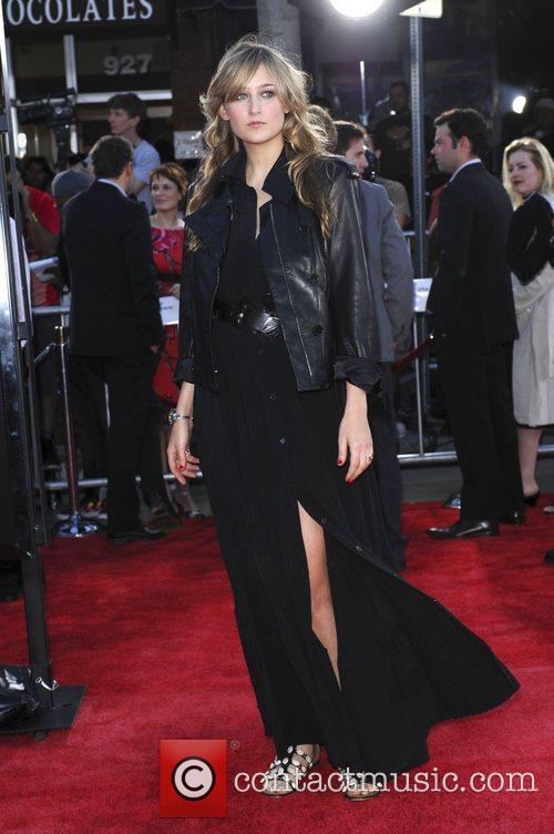 Leelee Sobieski and Los Angeles Film Festival 11