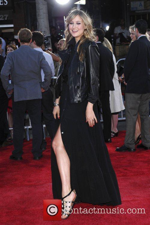 Leelee Sobieski and Los Angeles Film Festival 10