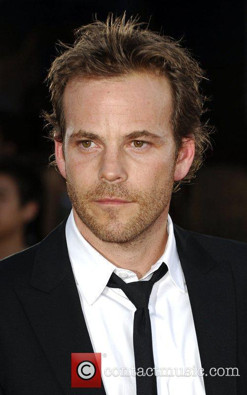 Stephen Dorff and Los Angeles Film Festival 1
