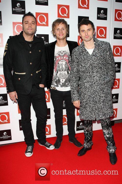 The Q Awards 2009 - arrivals