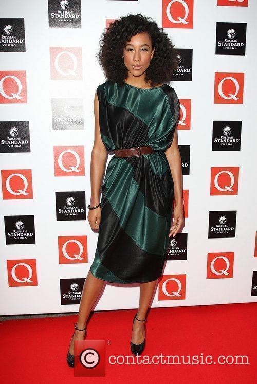 Corinne Bailey Rae The Q Awards 2009 -...