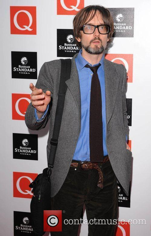Jarvis Cocker at The Q Awards held at...