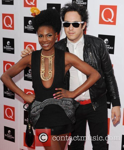 Noisettes, The Q Awards