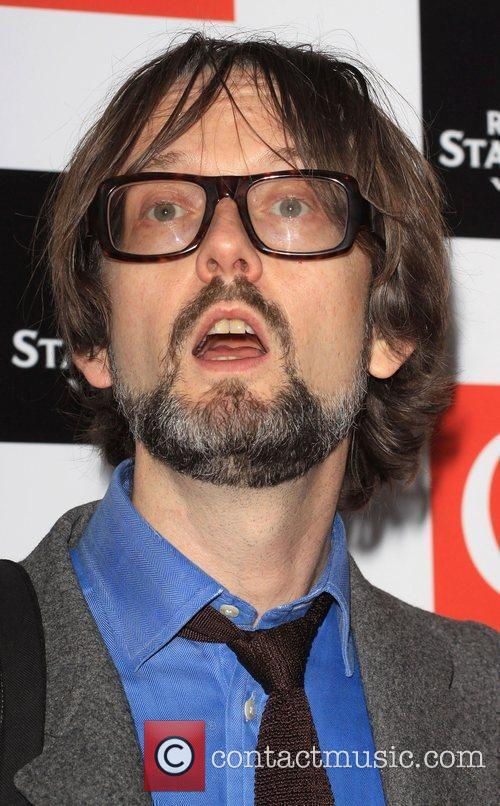 Jarvis Cocker The Q Awards 2009 - arrivals...