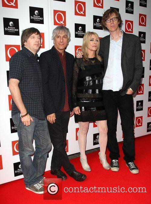 Sonic Youth, The Q Awards