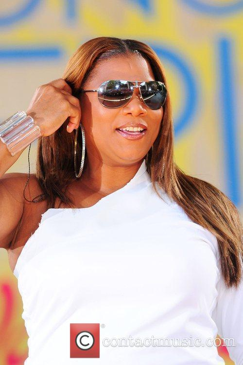Queen Latifah, Central Park