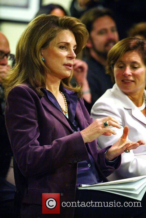 Quuen Noor Her Majesty Queen Noor of Jordan...