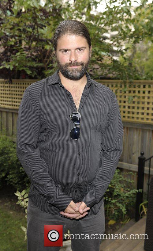 Director Sebastien Cordero 2