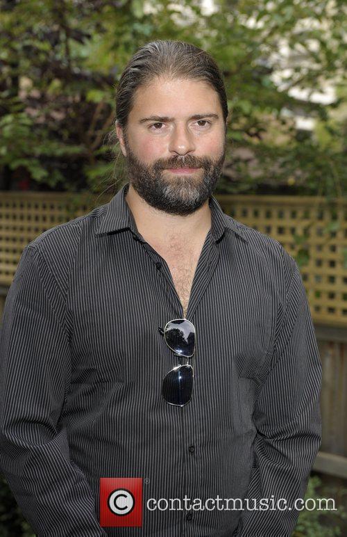 Director Sebastien Cordero 1
