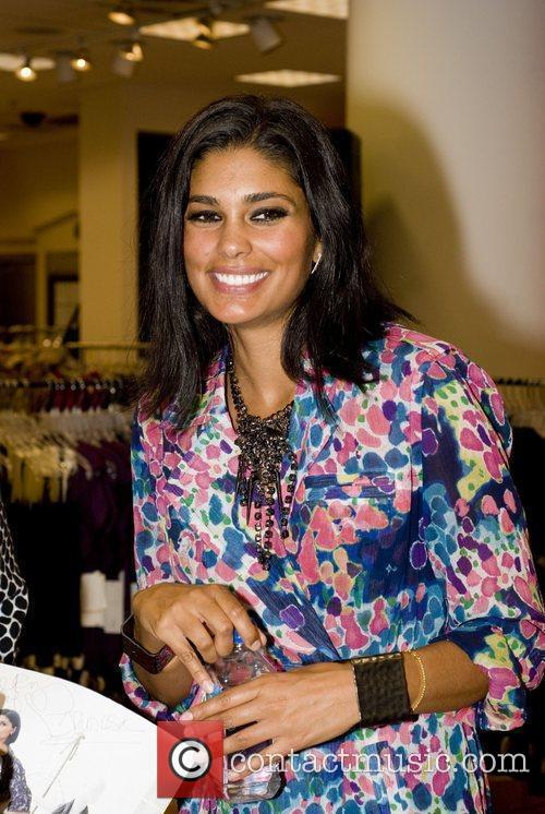 Rachel Roy launches 'Undiscovered' her new collection at...