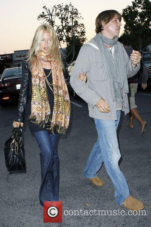 Rachel Zoe out and about in Malibu with...