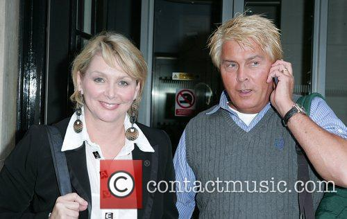 Cheryl Baker and Mike Nolan 4