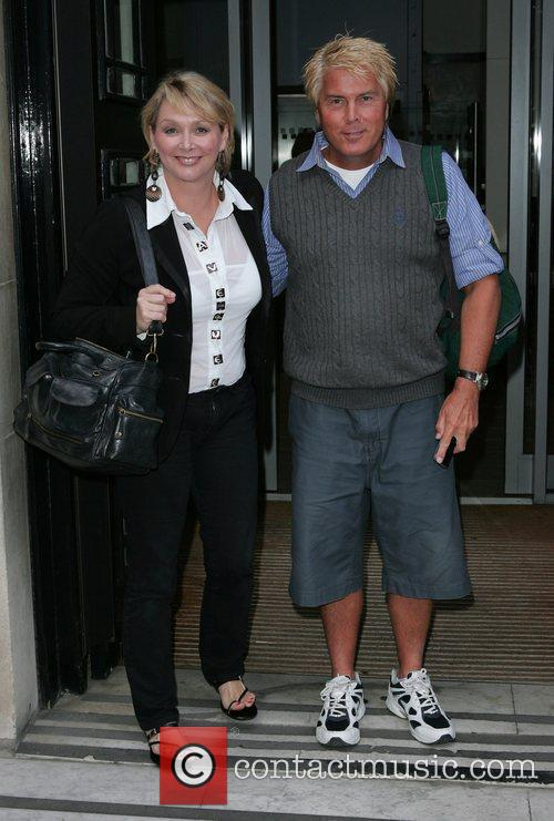 Cheryl Baker and Mike Nolan 2