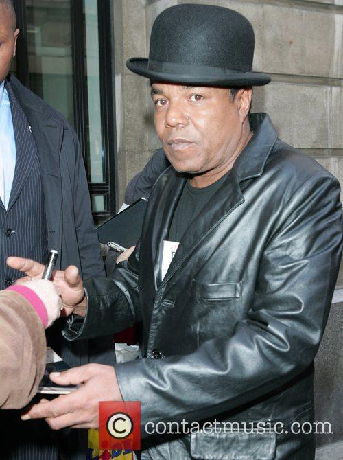 Tito Jackson 6