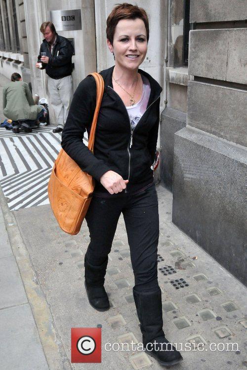 Dolores O'riordan 5