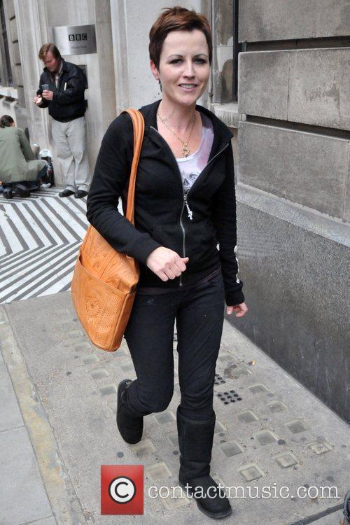 Dolores O'riordan 4