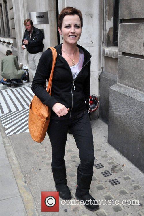 Dolores O'riordan 2