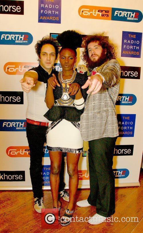 The Radio Forth Awards 2009