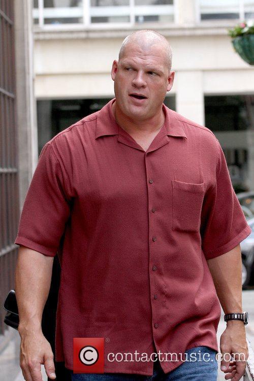 Wwe Wrestler Kane 6