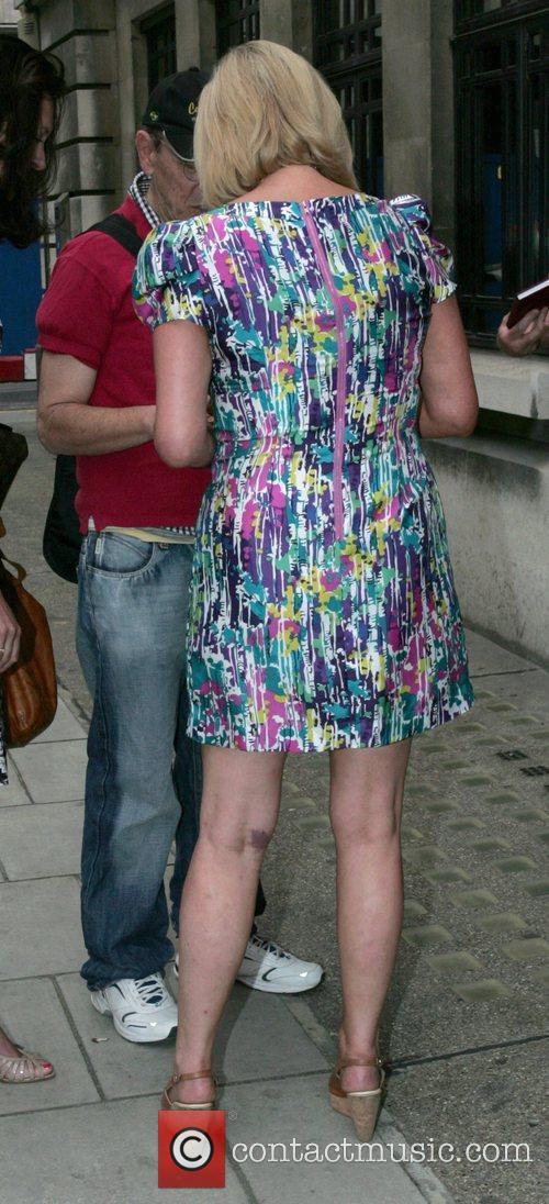 Amanda Redman 4