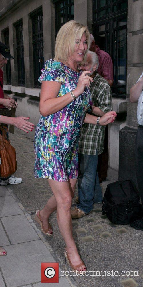 Amanda Redman 2